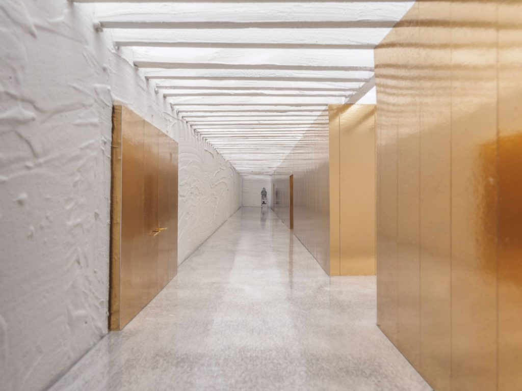 Hôtel des Archives para ESTAR Arquitectos