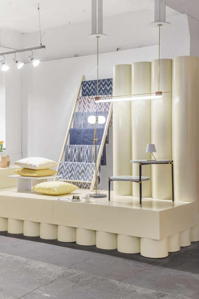 Made in Mallorca en la London Design Fair, por SMS Arquitectos