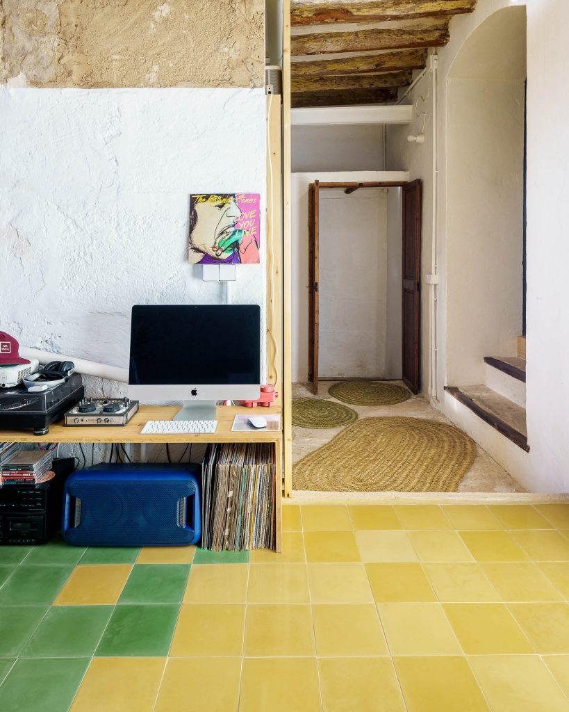 Restauración en Campos, Mallorca | Andrés Fraga Fotografía