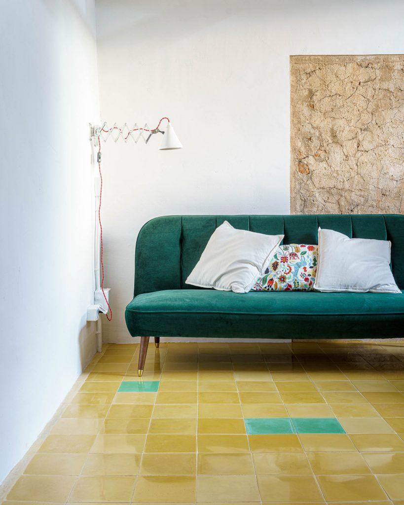 Restoration of traditional house at Mallorca | Andrés Fraga Photography